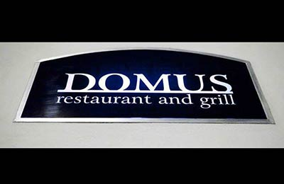 Domus Restaurant and Grill