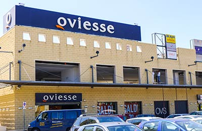 Oviesse - Clothing Store