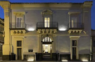 De Steffano Palace Luxury Hotel